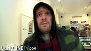 Thumb Frank el vagabundo, una parodia para Laptop Hunters