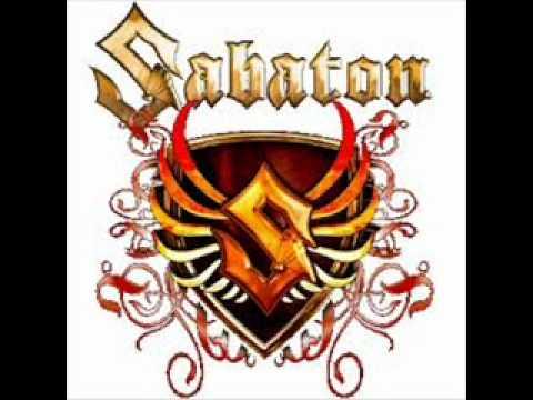 Sabaton логотип