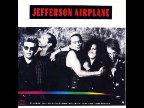 Jefferson Airplane - Panda