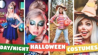 EASY Halloween Costumes! | Charisma Star
