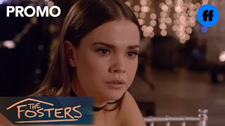 "The Fosters   Season 5 Summer Finale Promo: ""Broken Hearts""   Freeform"