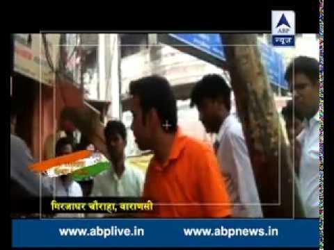 Yeh Bharat Desh Hai Mera: Varanasi people do not care if someone spits on the road