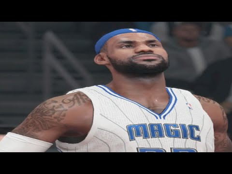 NBA 2k14 Next Gen My Career - The Dream Ep. 103 | Lebron James, The One Man Show!