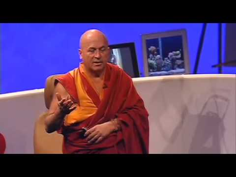 Matthieu Ricard: The habits of happiness Music Videos