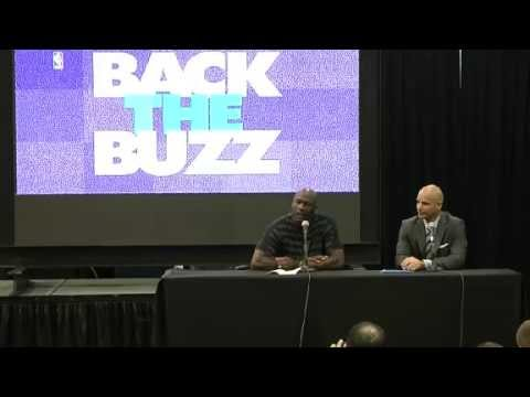 Michael Jordan Annouces Charlotte Bobcats Changing Back To The Hornets!