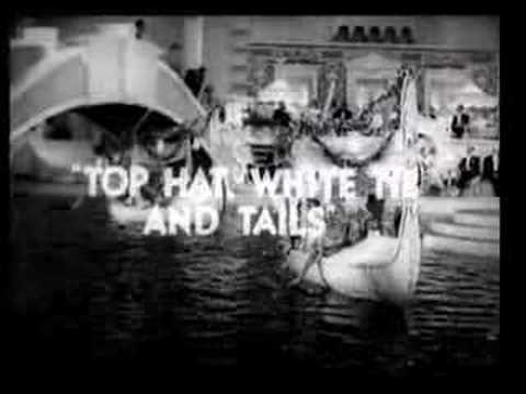 Top Hat Trailer (1935)