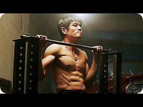 BIRTH OF THE DRAGON Trailer (2016) Bruce Lee Movie