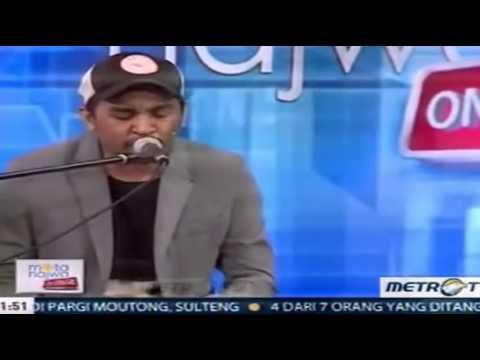 Glenn Fredly Menyanyikan Lagu Untuk BJ HABIBIE===DIJAMIN MENANGIS DEH....