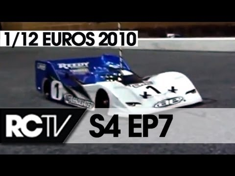 RC Racing S4 Episode 7 - 2010 EFRA 12th Euros