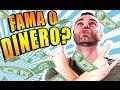 ¿FAMA O DINERO? - VLOG 001