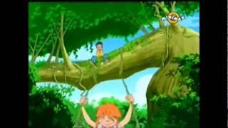 Tupu-English Theme