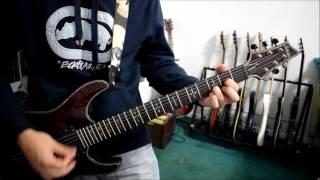 Download Lagu Alter Bridge - Rise Today (Guitar Cover) Gratis STAFABAND