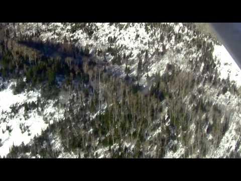 Ski Flying - CYQT