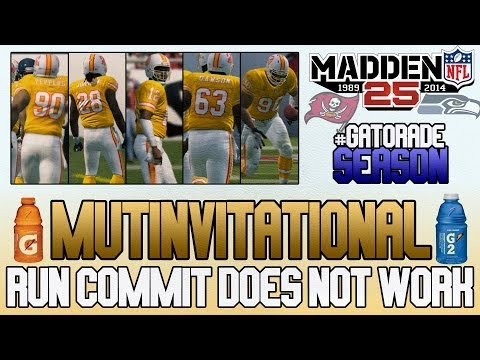 Madden 25 MUT | Ultimate Team Gameplay | #MUTInvitational Game | @EASPORTS_MUT