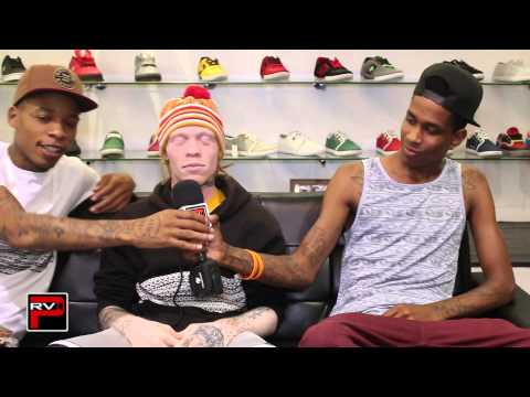 Vlado Footwear special message to Philippine Jerking Movement