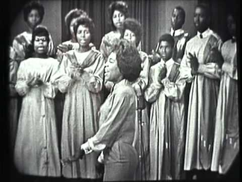 Georgia Louis - Canaan Land -TV Gospel Time