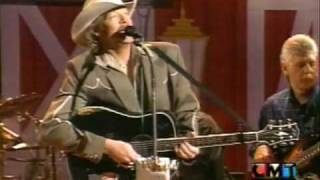 Watch Alan Jackson Where I Come From video