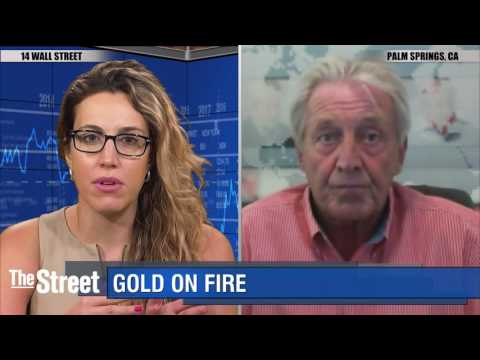 Gold Prices Soar Post-Brexit Shocker, But What's Next?