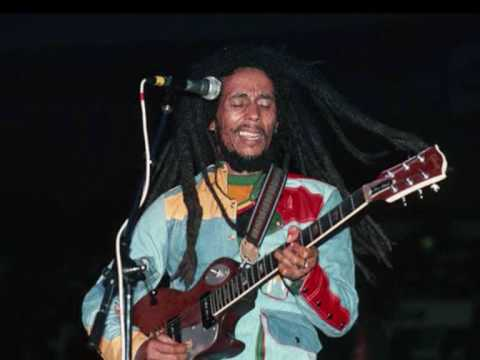 Bob Marley&the Wailers Guitar Solo's