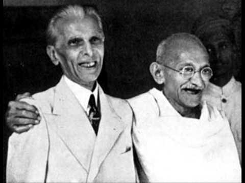 GANDHI JI  UNAUDITED ORIGINAL SPEECH IN HINDI  PART 3 TOWARDS PAKISTAN