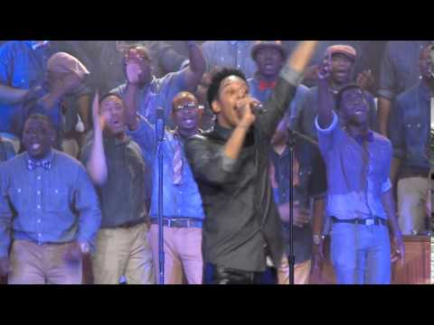 Deitrick Haddons LXW (League of Xtraordinary Worshippers) -...