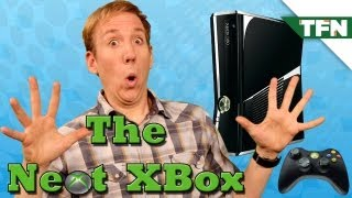 The Next Xbox_ What To Expect