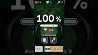 Rolling Sky Bonus 4 8-Bits Reversed