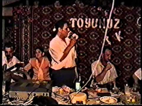 Xalq şairi sabir rüst259mxanlının 20saylı m259kt259bd259 görüşü - axartv