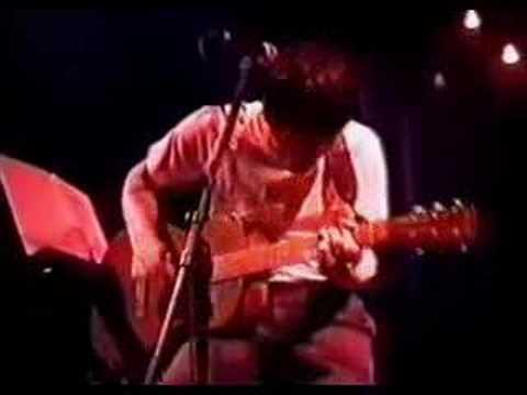 John Frusciante - Modern Love