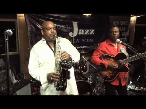 8/22/12 Norman Brown&Gerald Albright Smooth Cruise - song 3