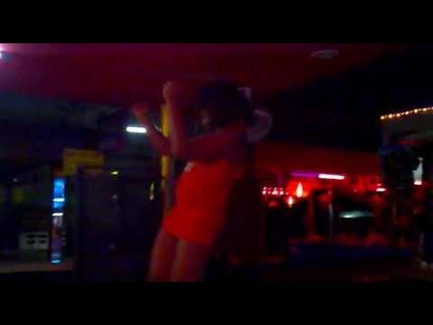 27112011234 LIVE   lady hot girl dance  from bacione bar pattaya thailandia.mp4