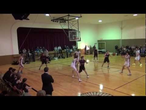 Sunnydale Adventist Academy vs Christian Fellowship rage coach