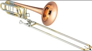 Download Lagu Jupiter Bass Trombone JSL-740RL & Variations on Barnacle Bill Gratis STAFABAND