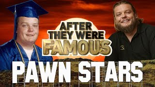 PAWN STARS - AFTER They Were Famous