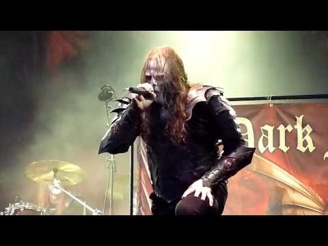 Dark Funeral - Vobiscum Satanas - live at Rockweekend july 9th 2009