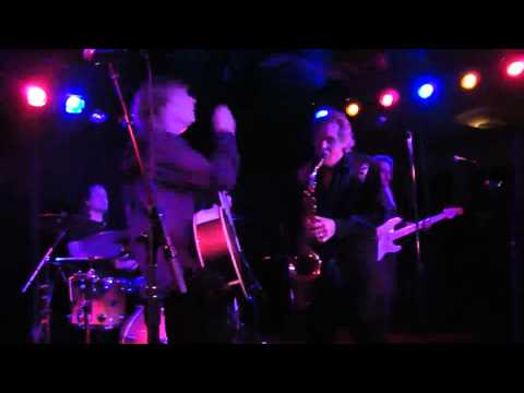 I'm Tired - Savoy Brown at Moe's Alley