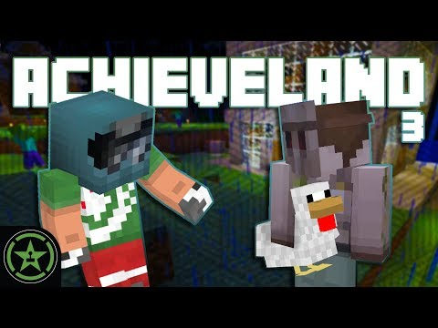 Let's Play Minecraft - Episode 309 - Messin' With Jacksquatch (Achieveland #3)