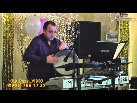 Барабан Армянской свадьбы