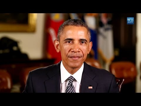 President Barack Obama's Big Data Keynote -- Strata + Hadoop World 2015