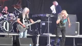 Watch Uriah Heep Stealin video