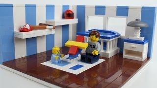 LEGO Baby Boy's Room!