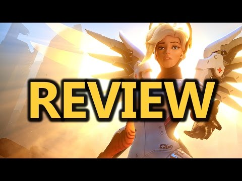What I LOVE And HATE About Overwatch (REVIEW)