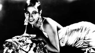 Josephine Baker La Vie En Rose Columbia Records 1968