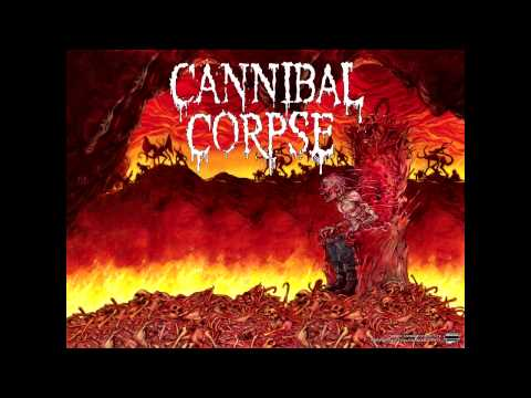 Cannibal Corpse - Funeral Cremation