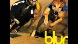 Watch Blur Magic America video