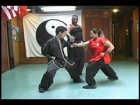 Hung Gar Kung-Fu.wmv Image 1