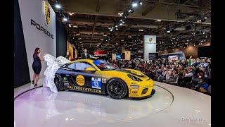 Canadian International AutoShow pt 2