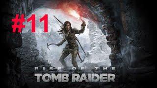 """Rise of the Tomb Raider - En Español - Parte 11  - """"En busca del atlas"""""""