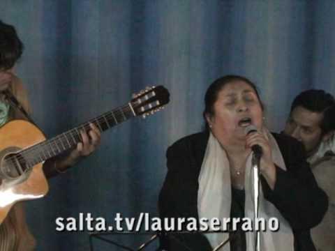 Taller de Canto de Laura Serrano, Presentacion de alumnos