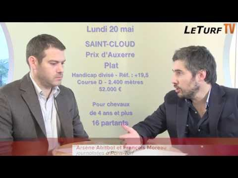 LETURF TV - l'mission du 20 mai 2013